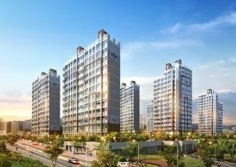 광주 용봉동 한국아파트 전기공사