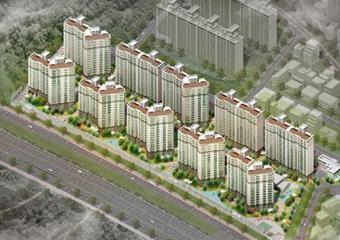매월동 아델리움&로제비안 아파트 전기공사