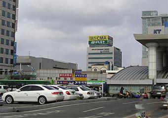 목포 KT 주차장 신축전기 공사