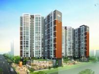 목포 옥암 한국아델리움 아파트 전기공사